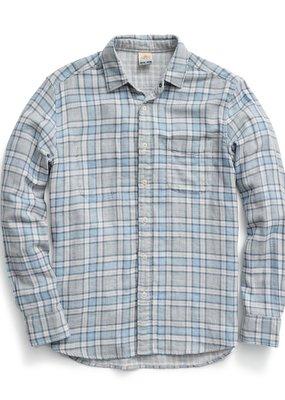 Faherty Reversible Belmar Shirt
