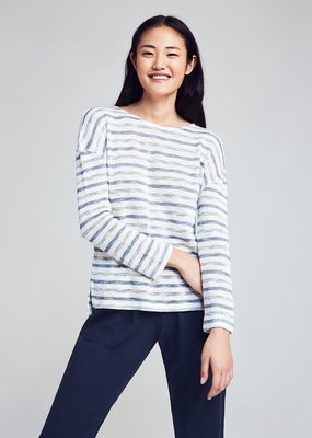 Faherty Cece Boatneck Top