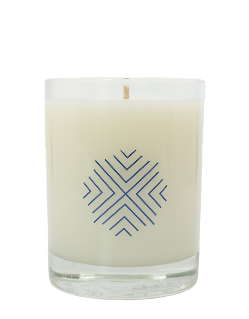 Firefall Candle
