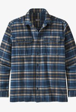 Patagonia M's LS Fjord Flannel Shirt