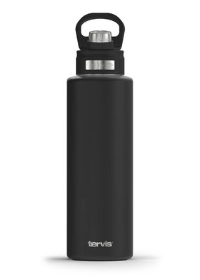 40 Ounce Wide Mouth Water Bottle
