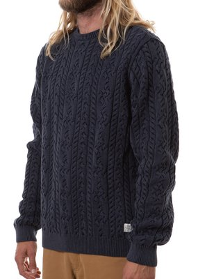 Katin Fisherman Sweater