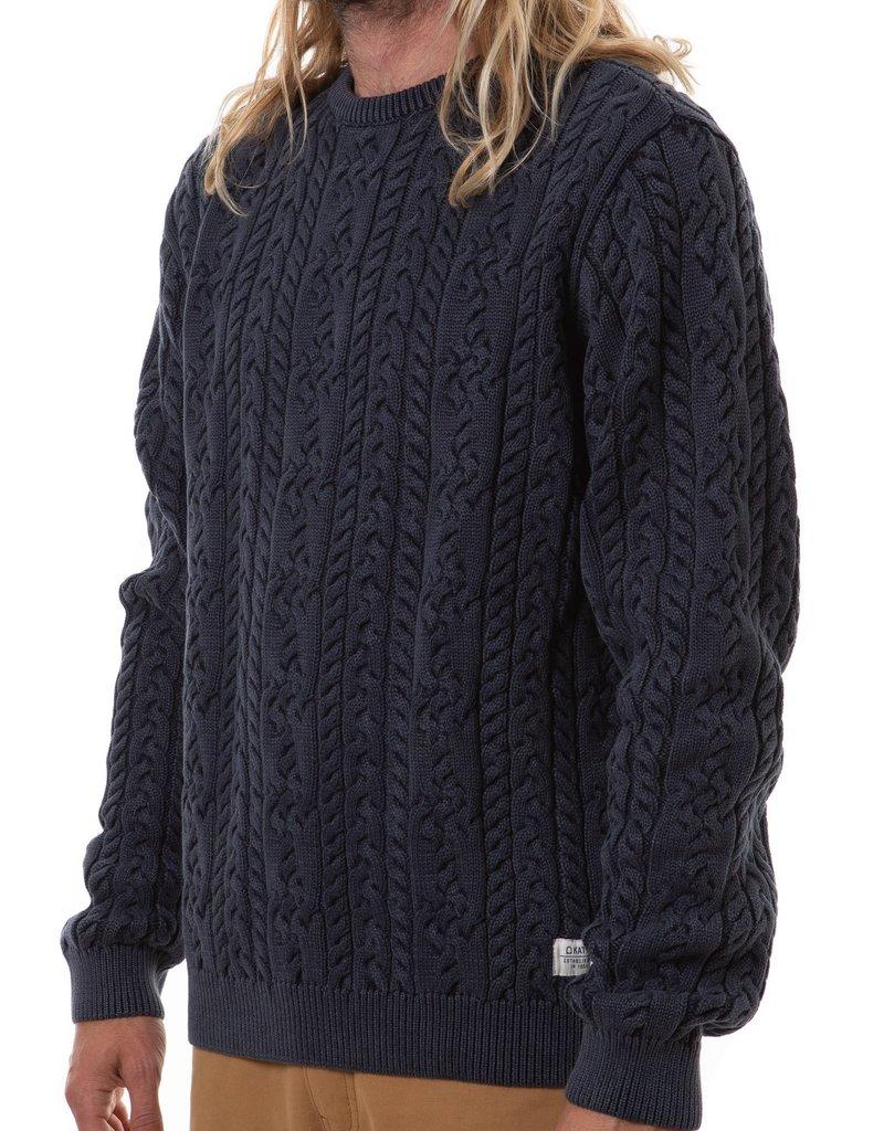 Katin Fisherman Sweater