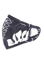 Carve Designs Stretch Mask Wailuku