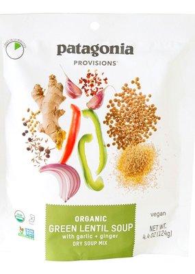 Patagonia Organic Green Lentil Soup