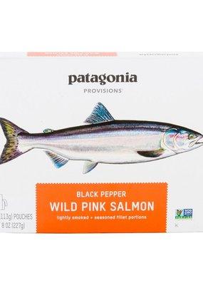 Patagonia Pink Salmon Black Pepper