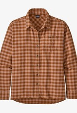 Patagonia W's Driving Song Flannel Shirt
