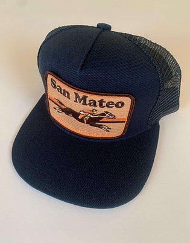 Venture San Mateo Townie Trucker