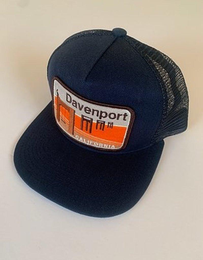 Venture Davenport Townie Trucker
