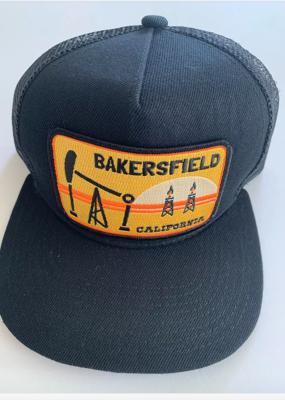 Venture Bakersfield Townie Trucker