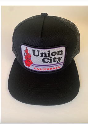 Venture Union City Townie Trucker