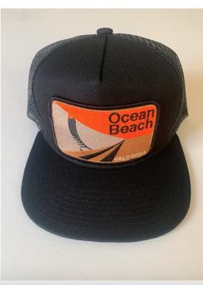 Venture Ocean Beach Townie Trucker