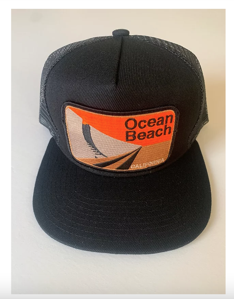 Venture Ocean Beach Townie Trucker