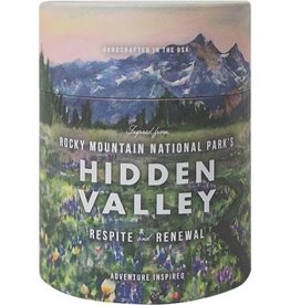 Hidden Valley Candle