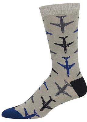 Socksmith Airplanes