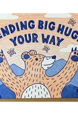 Big Hugs Bear