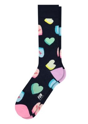 Fun Socks Candy Crew