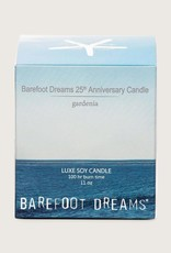 Barefoot Dreams 25th Anniversary Soy Candle