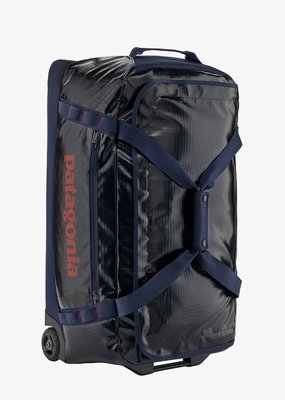 Patagonia Black Hole Wheeled Duffel 70L Navy
