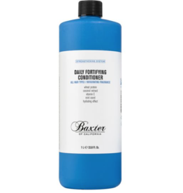 Baxter of California Daily Fortifying Conditioner 1 Liter