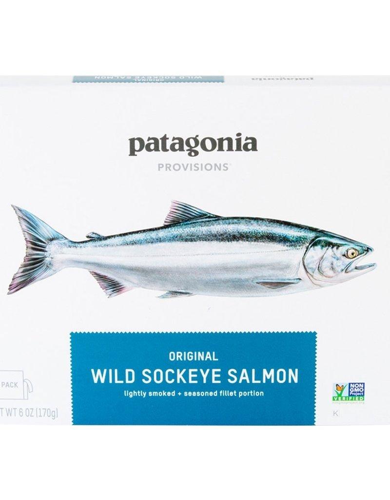 Patagonia Original Wild Salmon