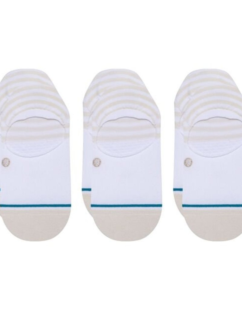 Stance Sensible White 3 Pack