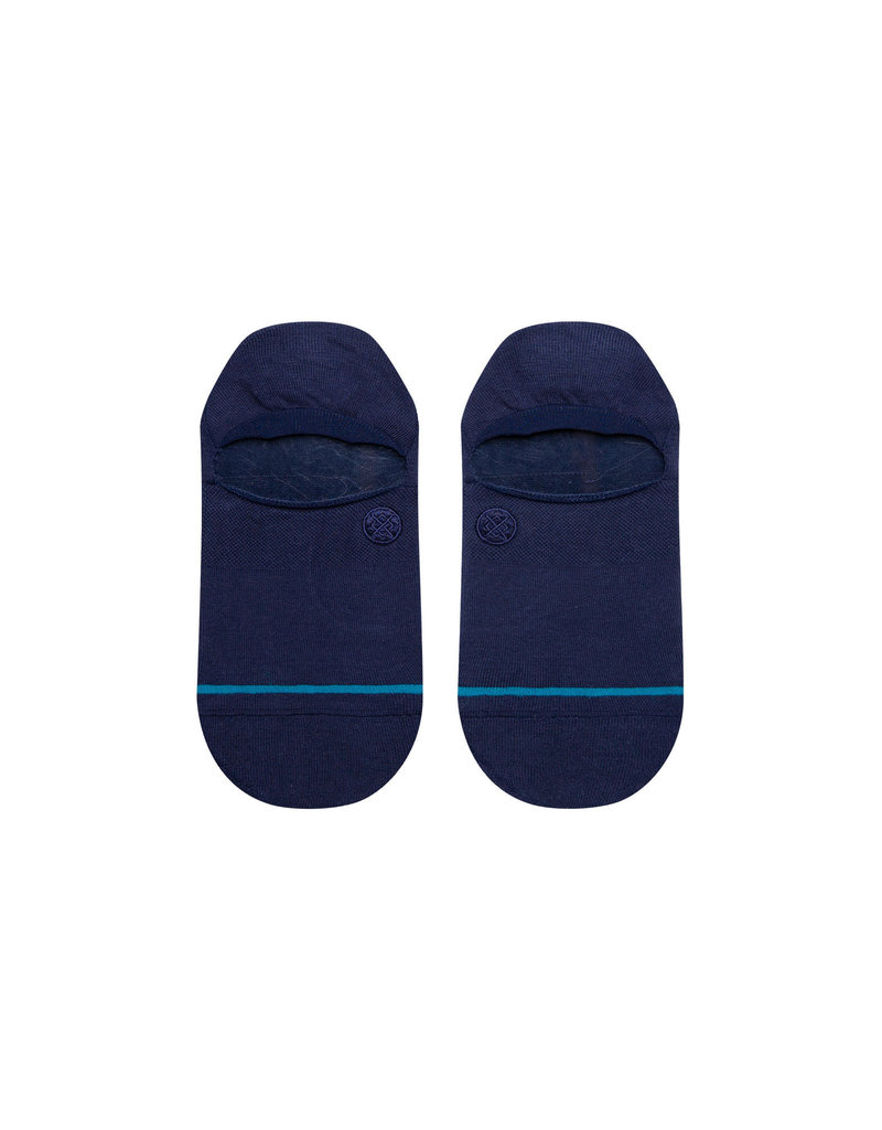 Stance Icon No Show Navy