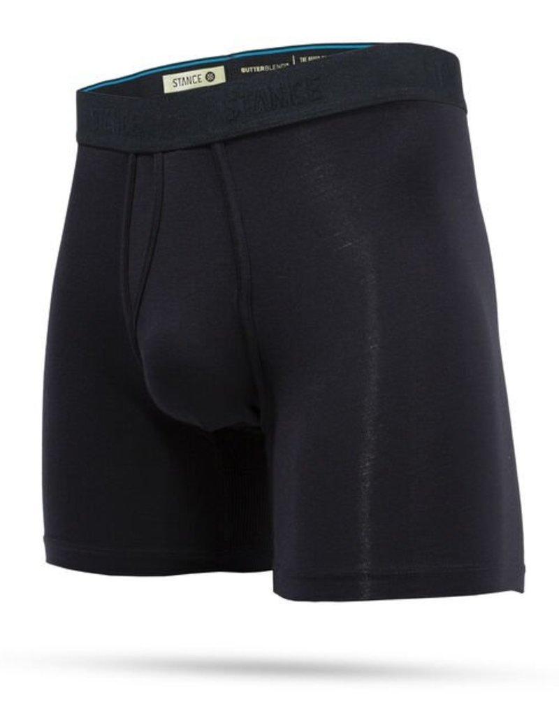 Stance Regulation Boxer Brief Black
