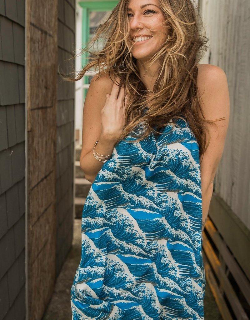 Western Aloha Alenuihaha Dress