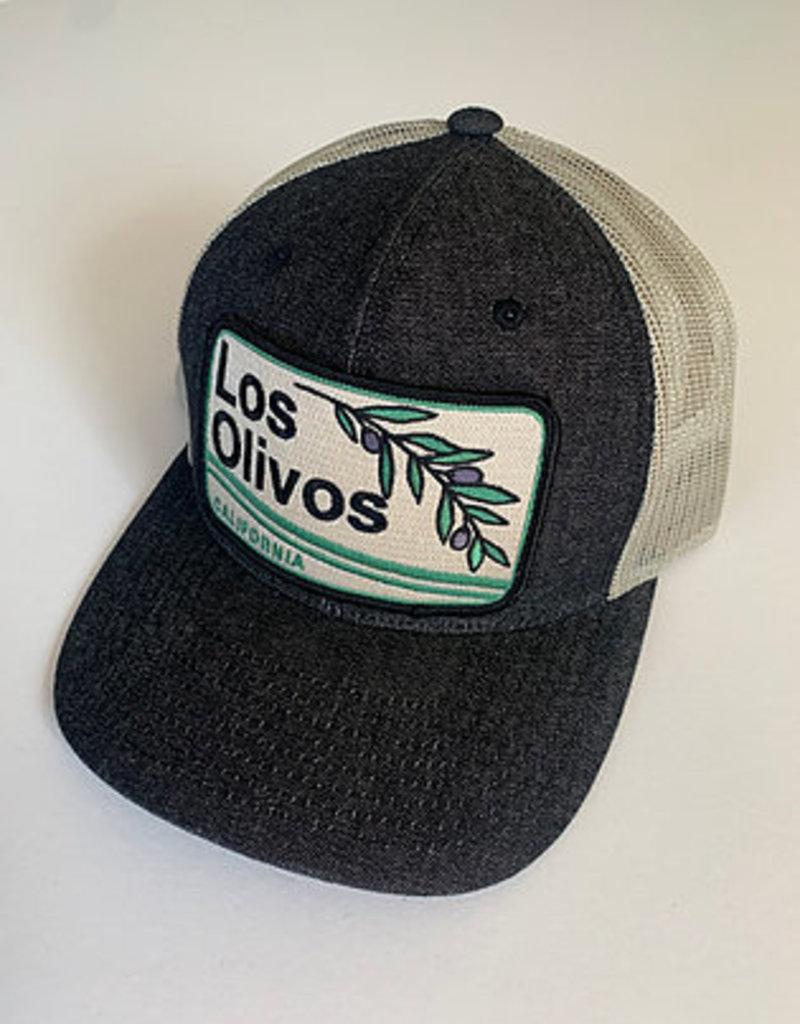 Venture Los Olivos Lo Pro Townie Trucker