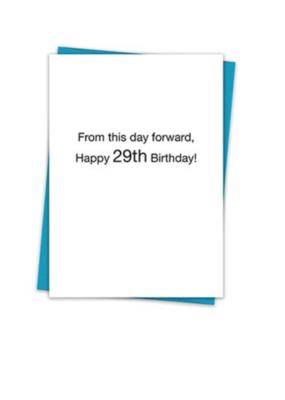 Santa Barbara Design Studio Happy 29th Birthday