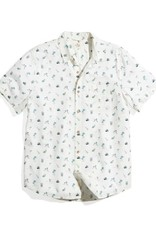Marine Layer Printed Pohaku Shirt