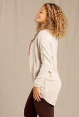 Toad & Co. Hemply Sweater