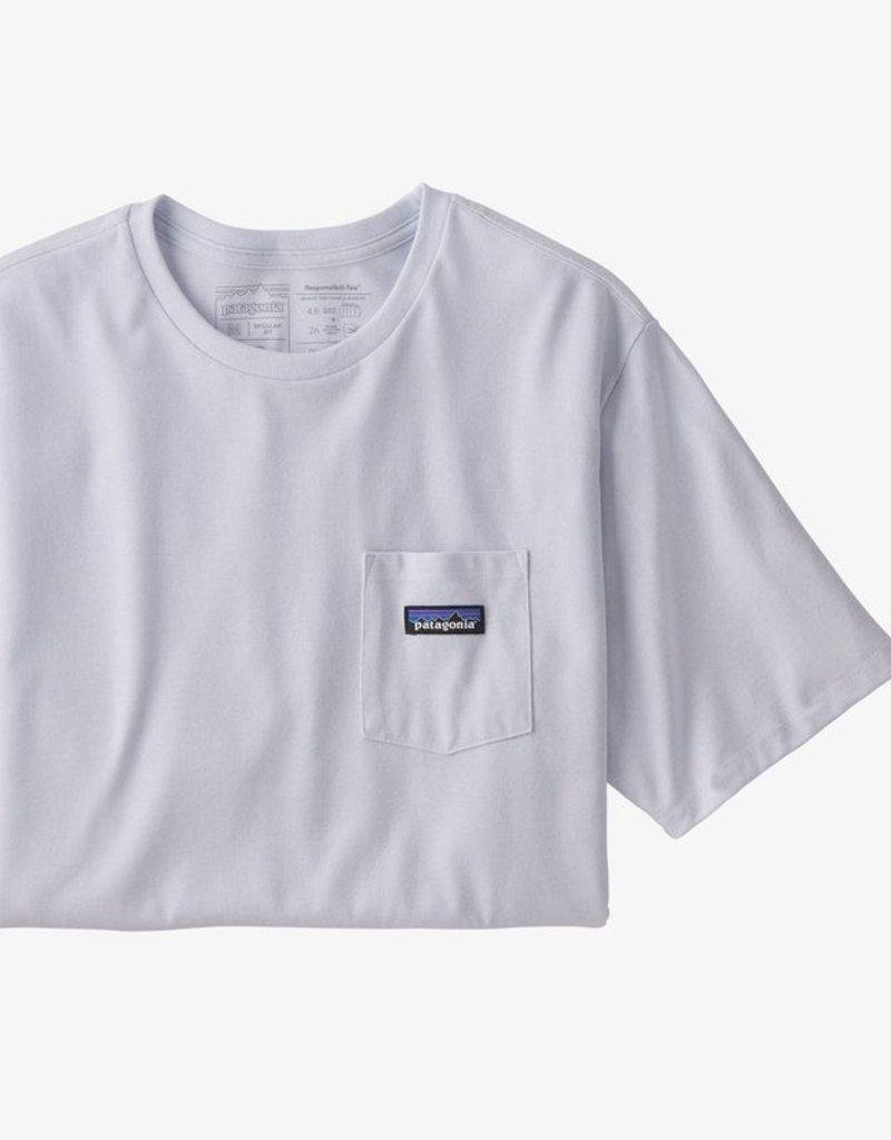 Patagonia M's Label Pocket Responsibili-Tee