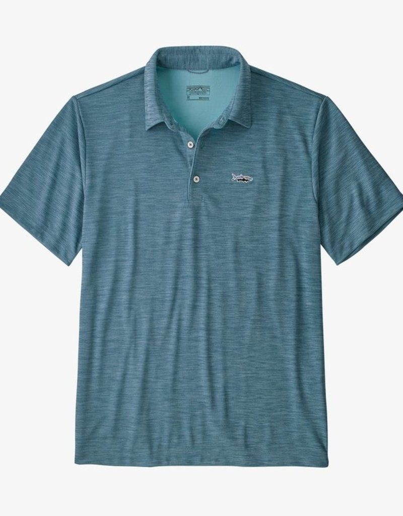 Patagonia Sunshade Polo