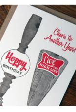 Favorite Design Birthday Tappers