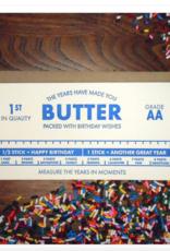 Favorite Design Made You Butter