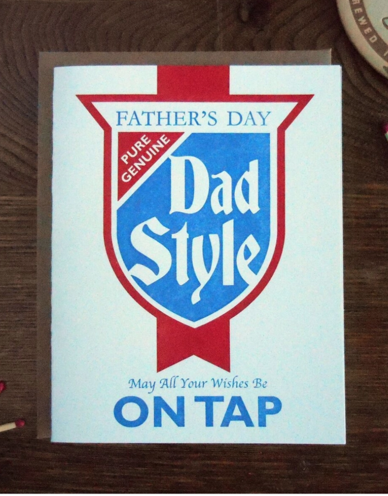 Dad Style