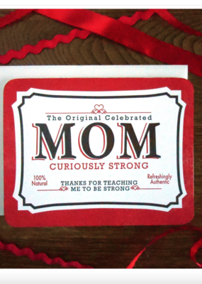 Favorite Design Vintage Mom Tin