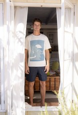 Mollusk Surf Shop Jamboree Tee
