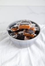 Caramel Caravan Dark Chocolate Marshmallow Caramels-10 Piece Box
