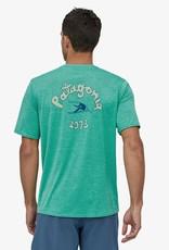 Patagonia M's Cap Cool Daily Graphic Shirt
