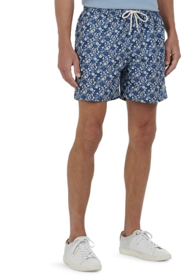 Barbour Crescent Swim Short