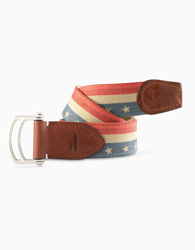 Johnnie-O USA Belt