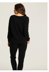 Barefoot Dreams CCUL Rolled Neck Pullover