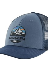 Patagonia Fitz Roy Scope Lo Pro Trucker Hat