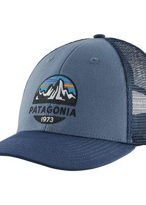 Patagonia Fitz Roy Scope Lo Pro Trucker Hat