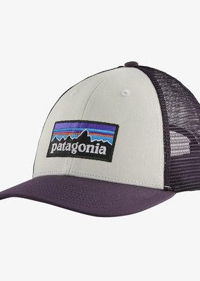 Patagonia P-6 Logo Lo Pro Trucker Hat