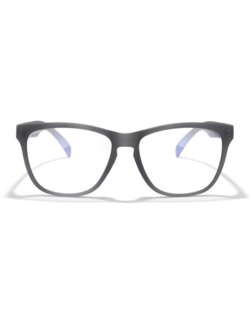 Sunski Headlands Grey Bluelight OS