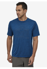 Patagonia M's Capilene Cool Daily Graphic Shirt